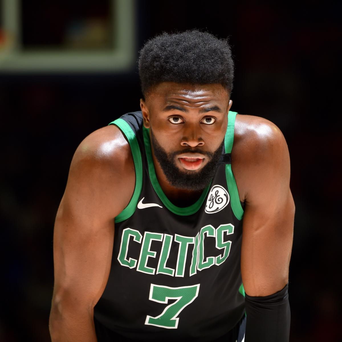 Colorado Shooting R H Youtube Com: Jaylen Brown 'Super Excited' To Play LeBron James, Cavs In