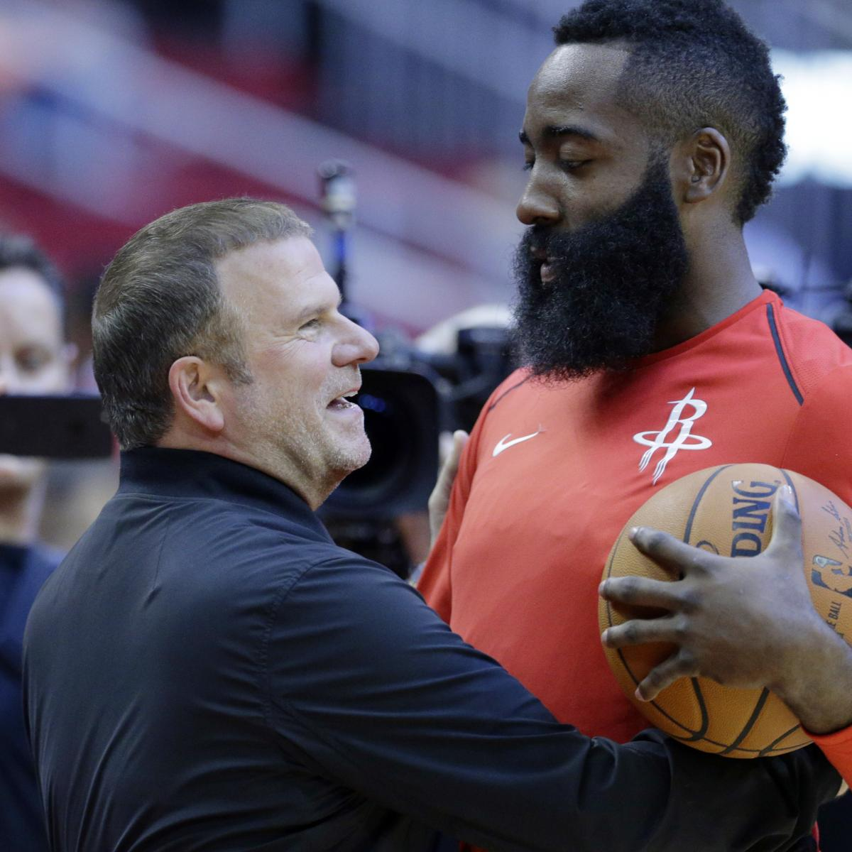 Houston Rockets Western Conference Finals: Rockets Owner Tilman Fertitta's Casino Paying Warriors