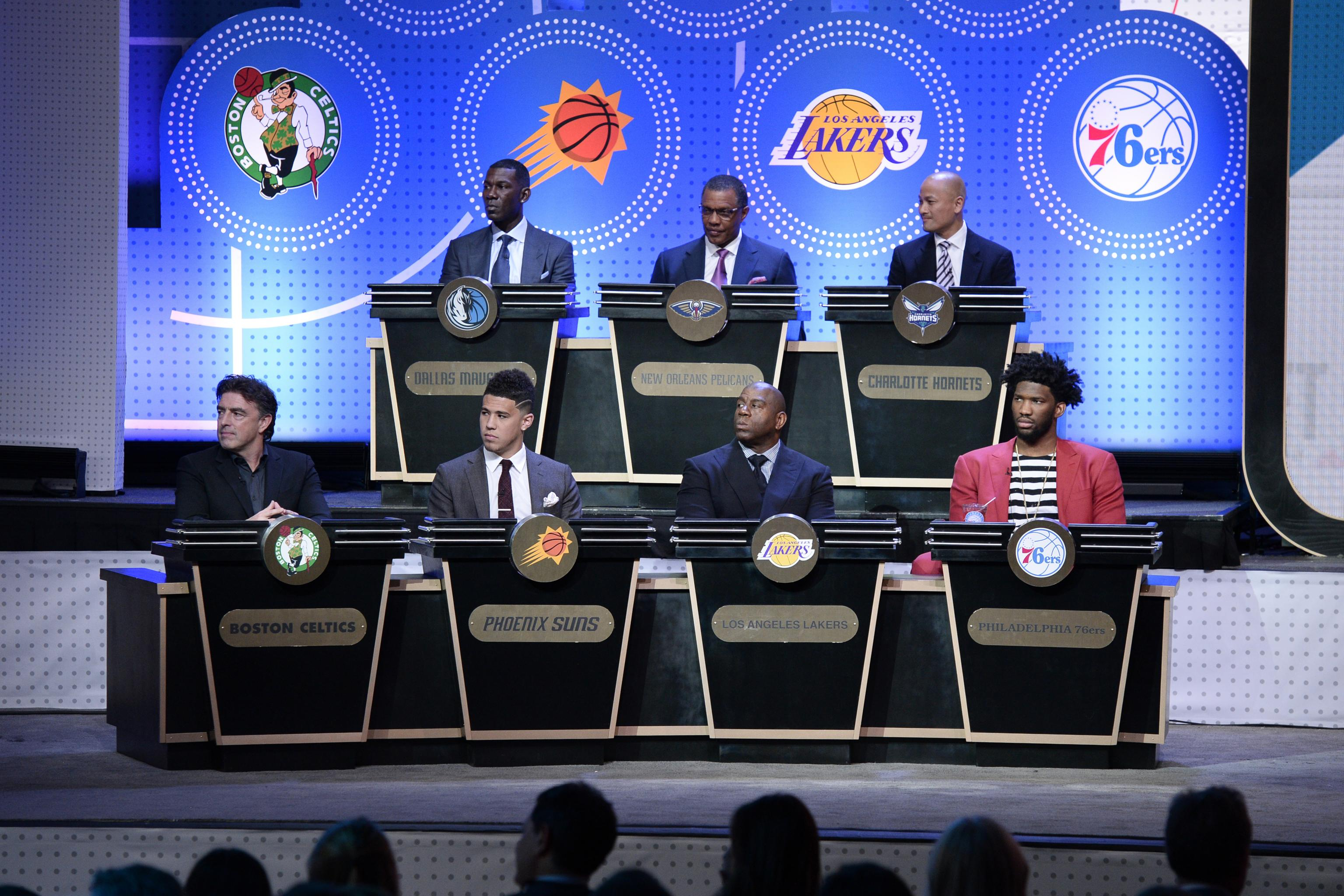 NBA Draft Lottery 2018: Preview, Odds and Top Teams to Watch