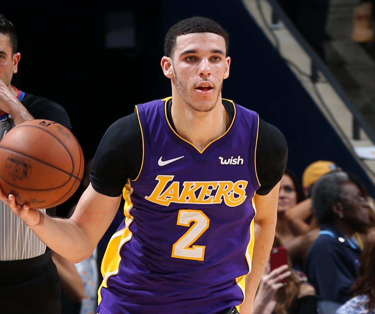 Lonzo Ball And The NBA Rookies Best Suited For A Sophomore