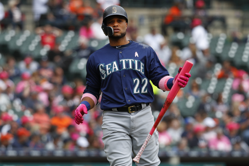 Robinson Cano Suspended 80 Games by MLB for Positive PED Test
