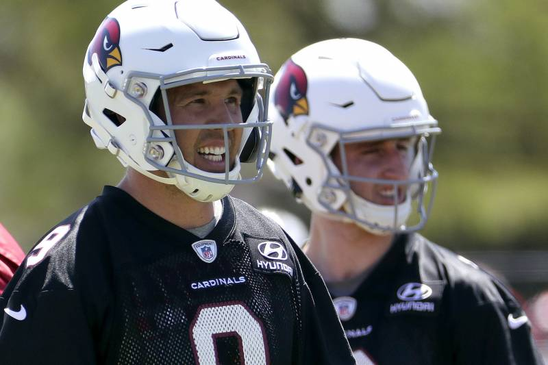 Are We Overlooking This Year's NFL Bridge Quarterbacks