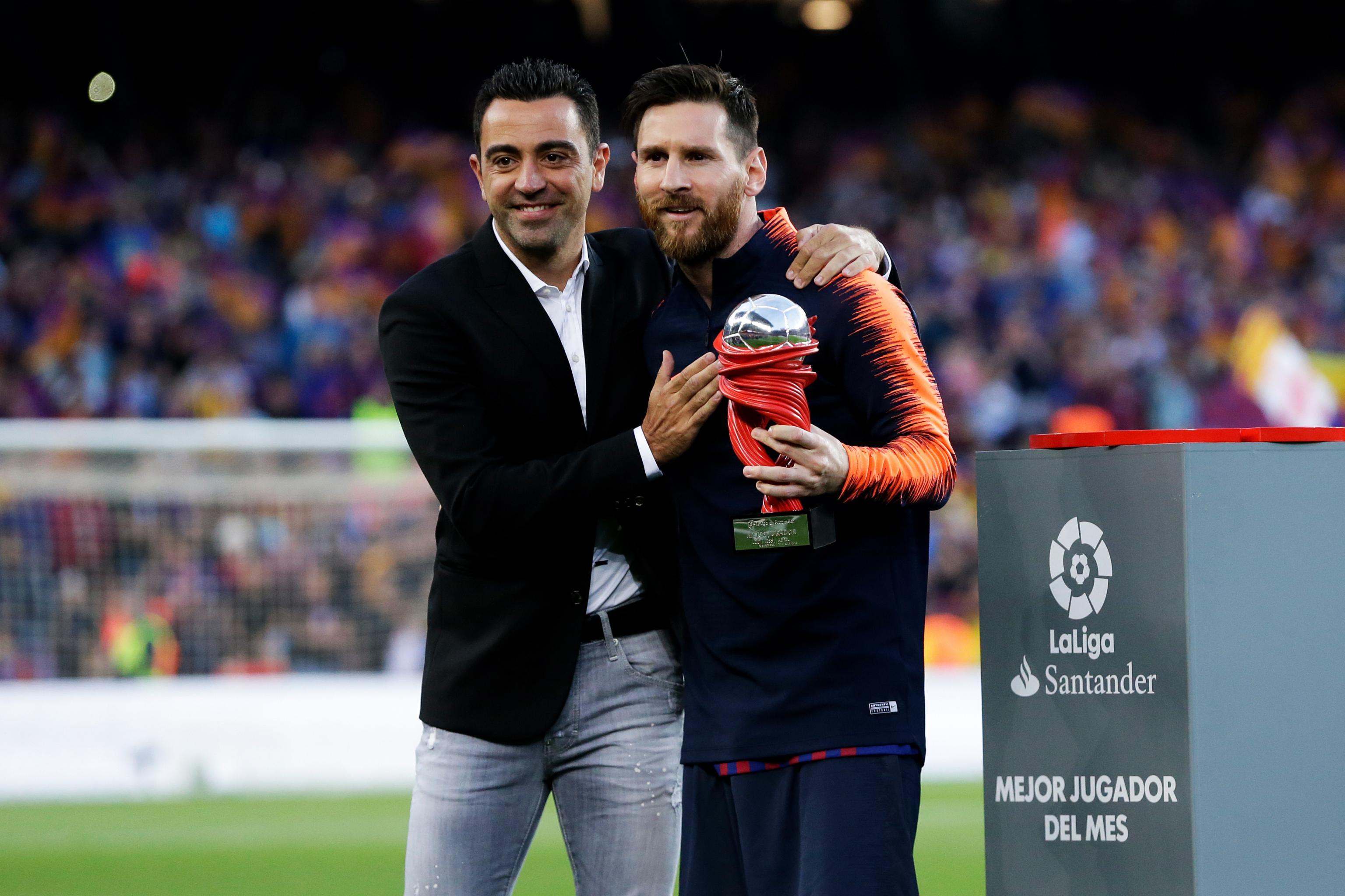 Lionel Messi Top La Liga Scorer for 6th Time, Wins 5th