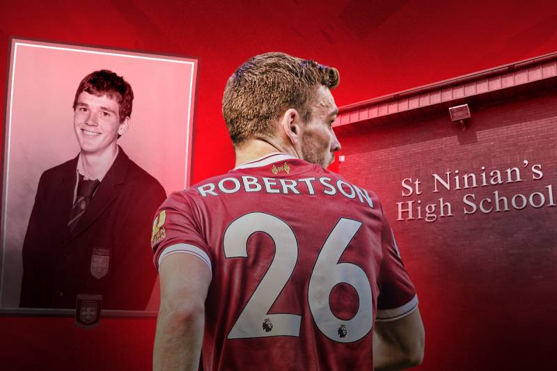 c26b6c554 From  Cheeky Chappy  to Liverpool Star  The Early Years That Made ...