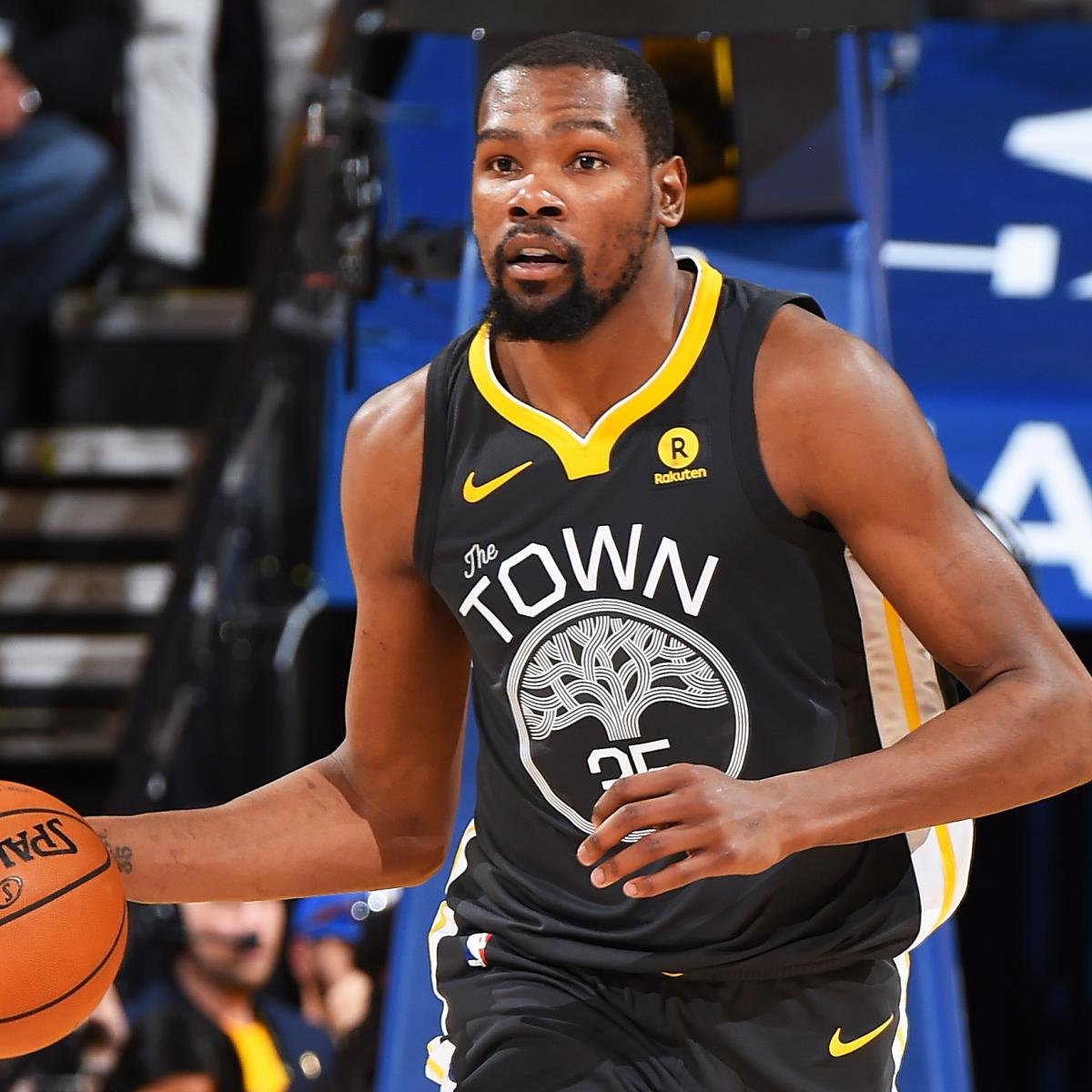 Warriors And Rockets Game Live Stream: NBA Playoff Bracket 2018: TV Schedule And Live Stream For
