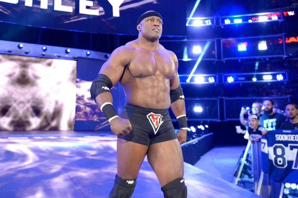 How To Fix Bobby Lashley After Disastrous Return To Wwe Bleacher