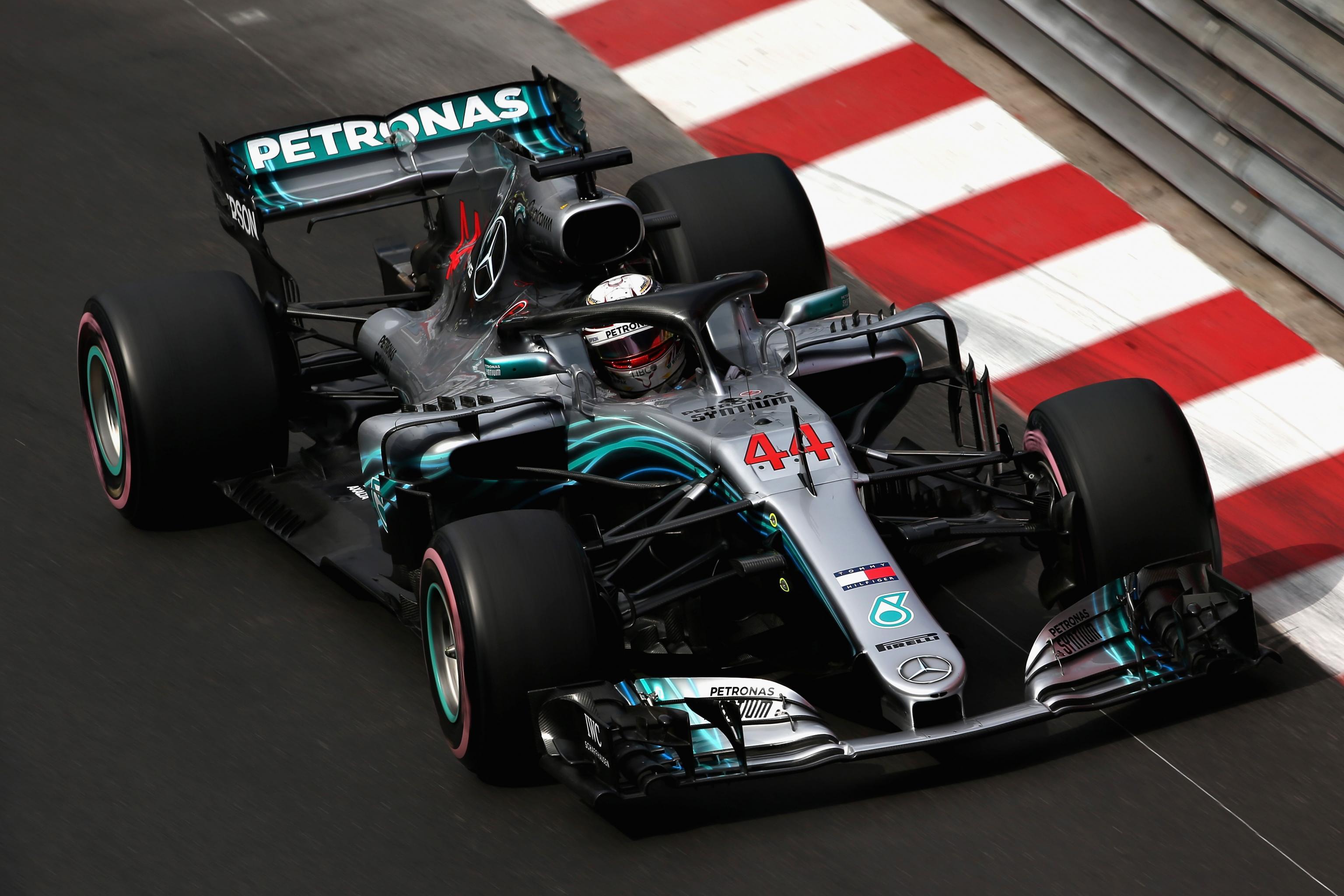 Monaco F1 Grand Prix 2018: Start Time, Drivers, TV Schedule