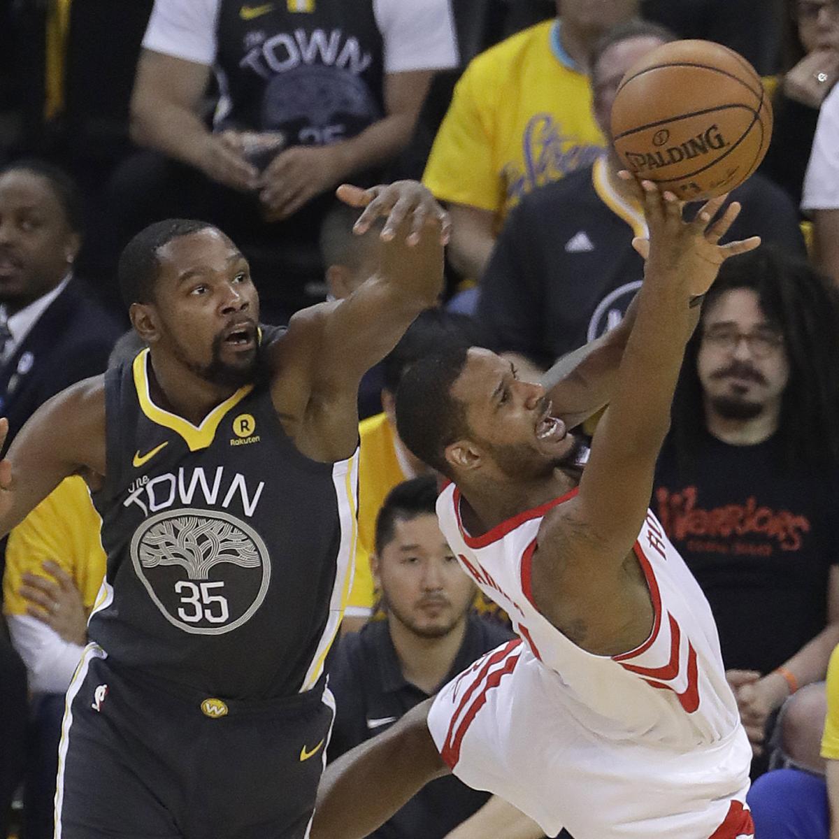 Golden State Warriors Vs Houston Rockets Live Stream 2018: Houston Rockets Vs. Golden State Warriors: Game 6 Odds