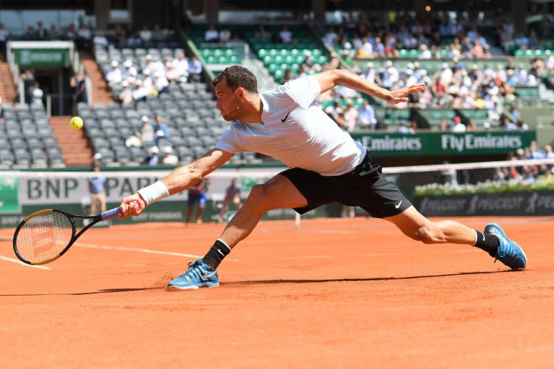French Open 2018 Sunday Results Highlights Scores Recap