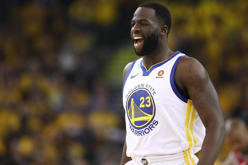 10f387d74549 Draymond Green Has Taken Away Houston Rockets  Signature Play in WCF ...