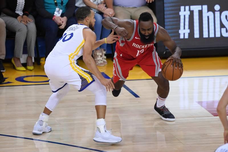 d04cb03eb595 Golden State Warriors vs. Houston Rockets  Game 7 Odds