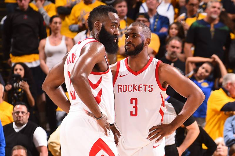 e4c8d6e6dc3a Houston Rockets  Top Offseason Priorities and Potential Targets ...
