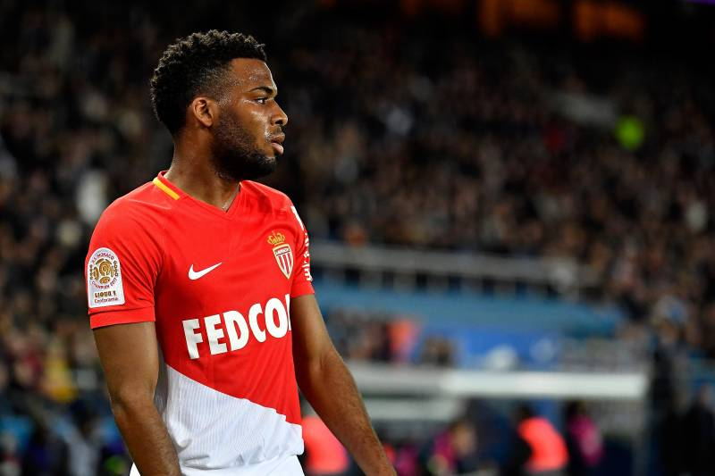 super popular 45337 4a107 Liverpool Reportedly Want Nabil Fekir and Thomas Lemar After ...