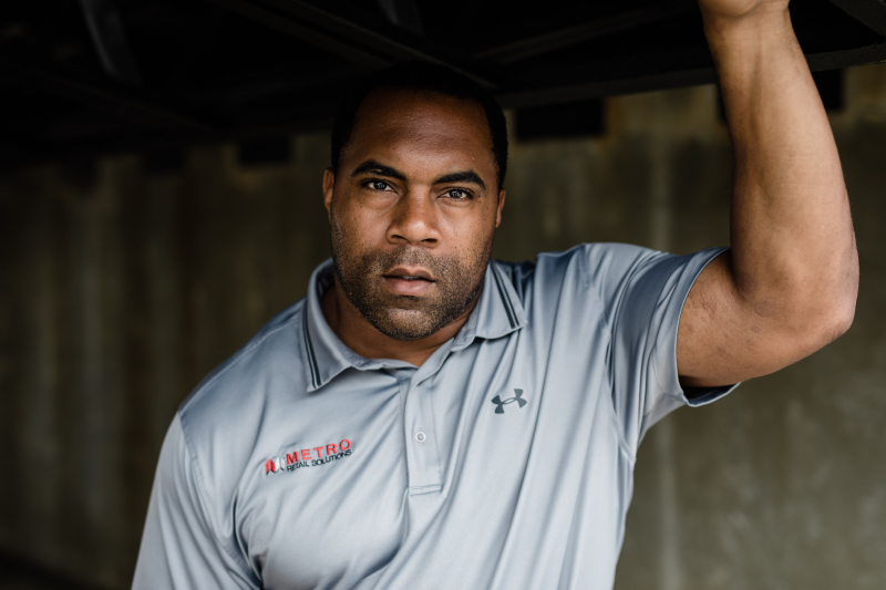 Jamal Lewis Making Most of Post-NFL Life—but Preparing for Darker Days to Come