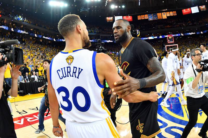 c27fbfc4c12 Everything You Need to Know About Cavs-Warriors 2018 NBA Finals ...