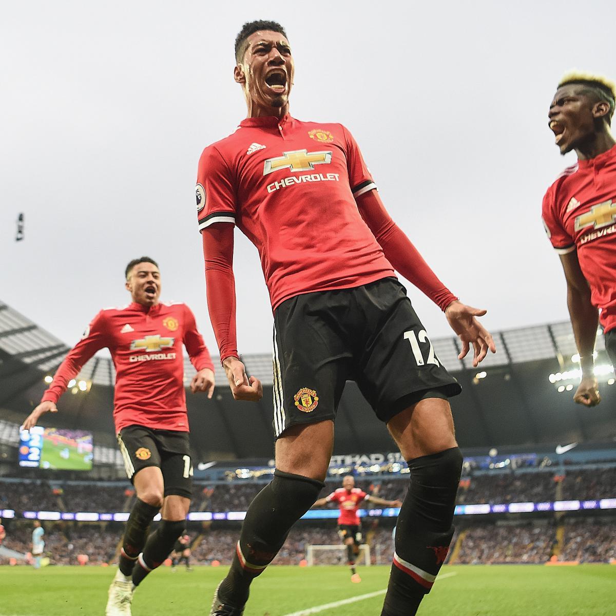 Premier League 2018 19 Live: Manchester United Schedule 2018-19: Premier League