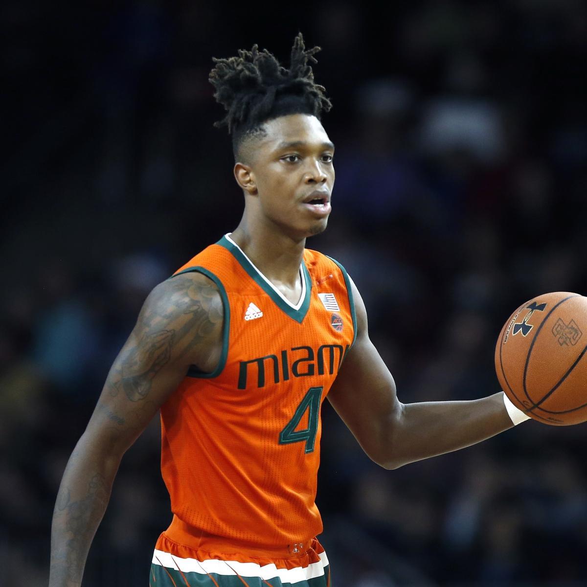 Nba Rookie Award Predictions For 2018 19 Season: 2018 NBA Mock Draft: Breakdown Of Underrated Prospects