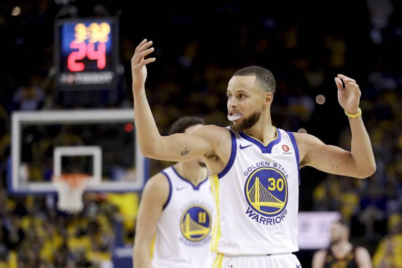 36ac87da0fcd 2018-19 NBA Finals Odds  Warriors