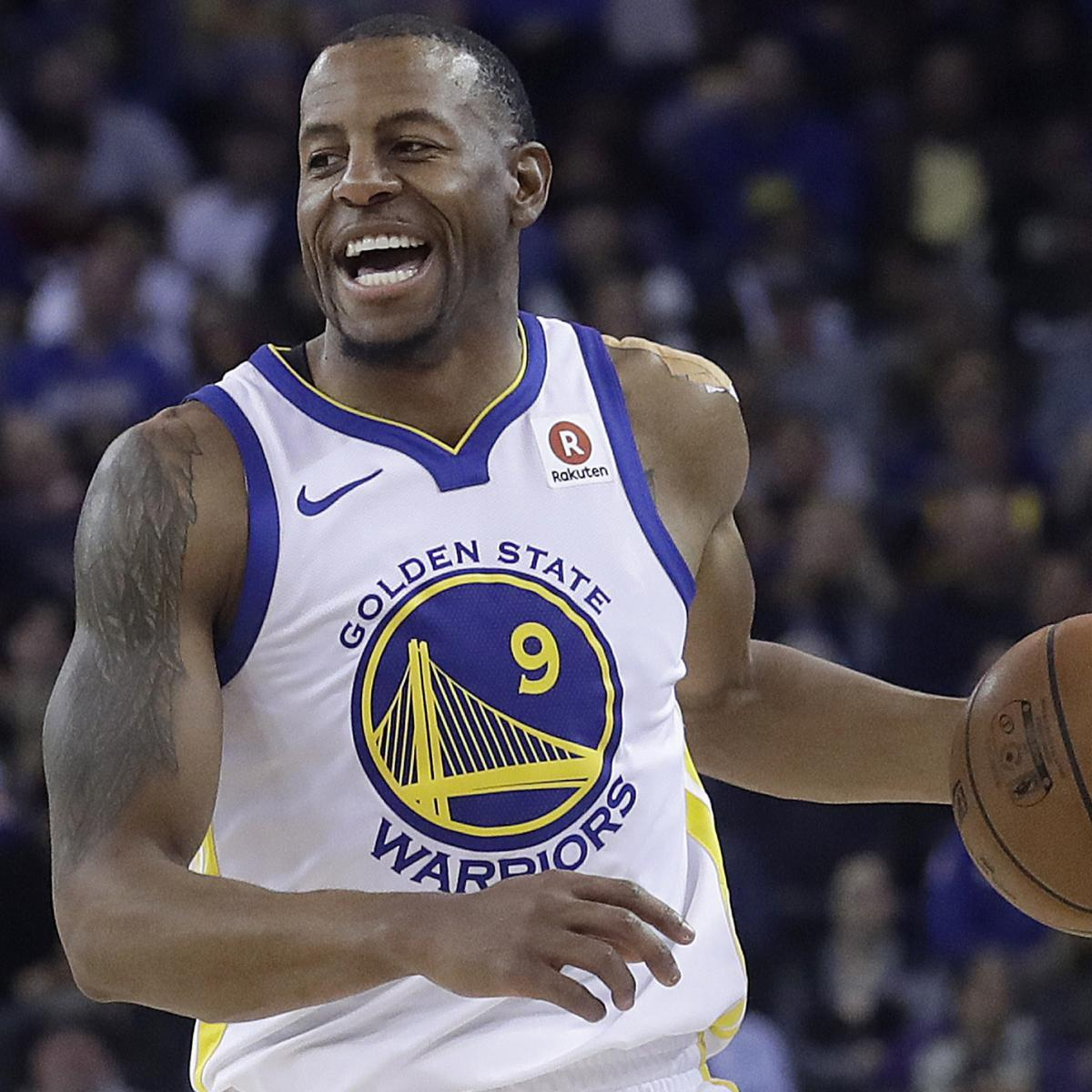 Warriors And Rockets Game Live Stream: Rockets Vs Warriors Live Online Free