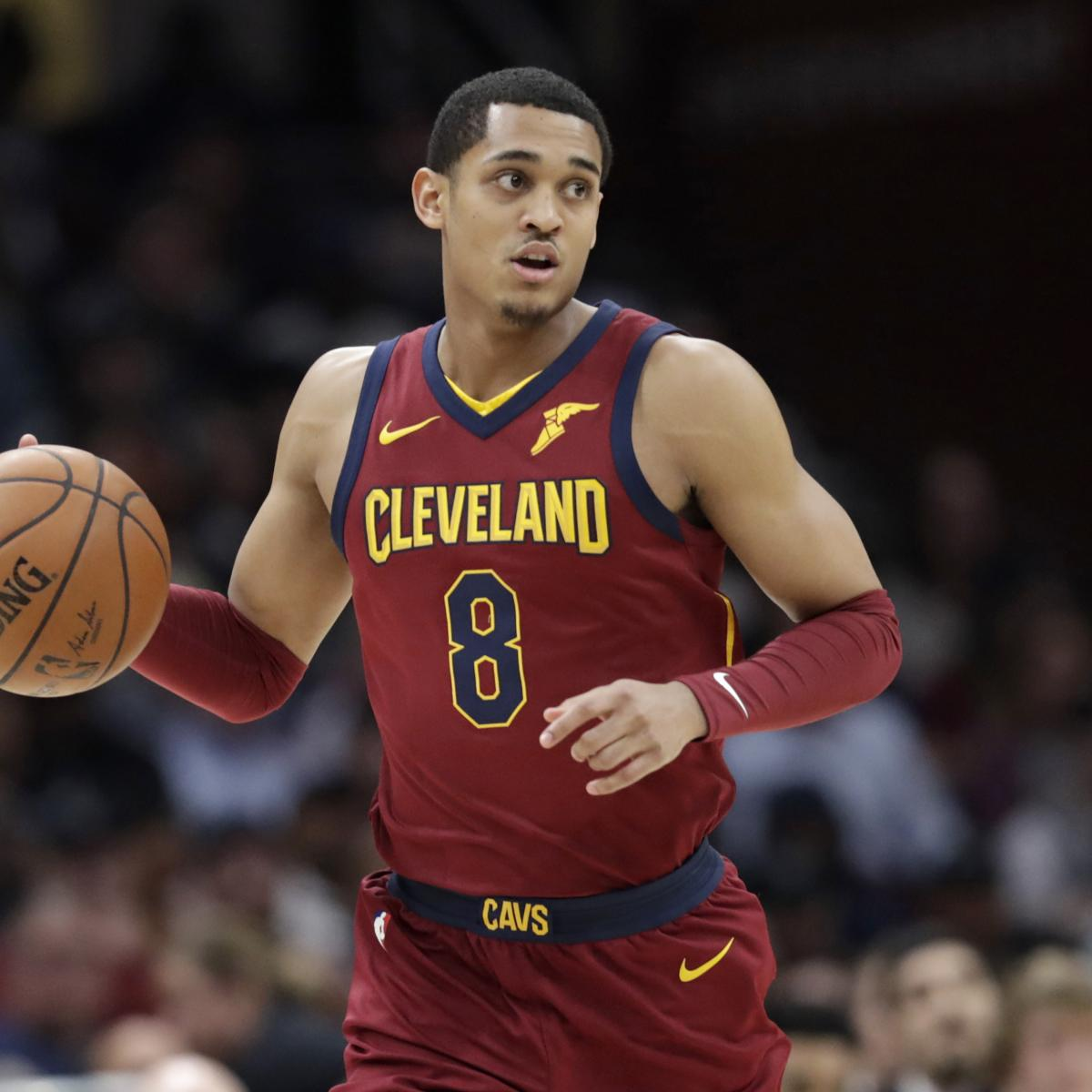 daf6afaad7561e Jordan Clarkson s Struggles Making It Painfully Clear Lakers Won IT Trade