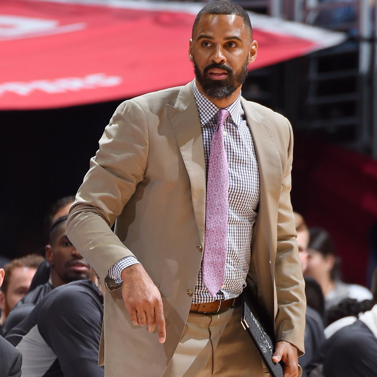 Portland Trail Blazers Coaching Staff: Pistons HC Rumors: Ime Udoka To Interview, Dwane Casey