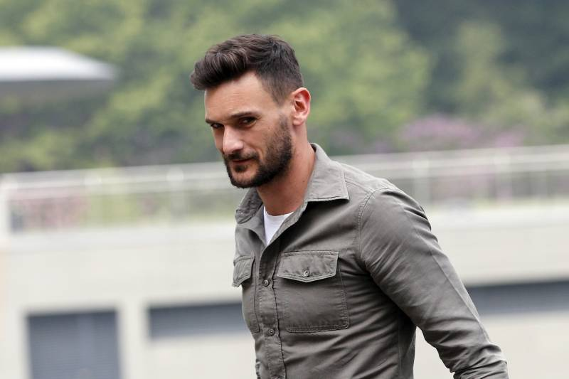 Tottenham's Hugo Lloris 'Expected to Be out Several Weeks