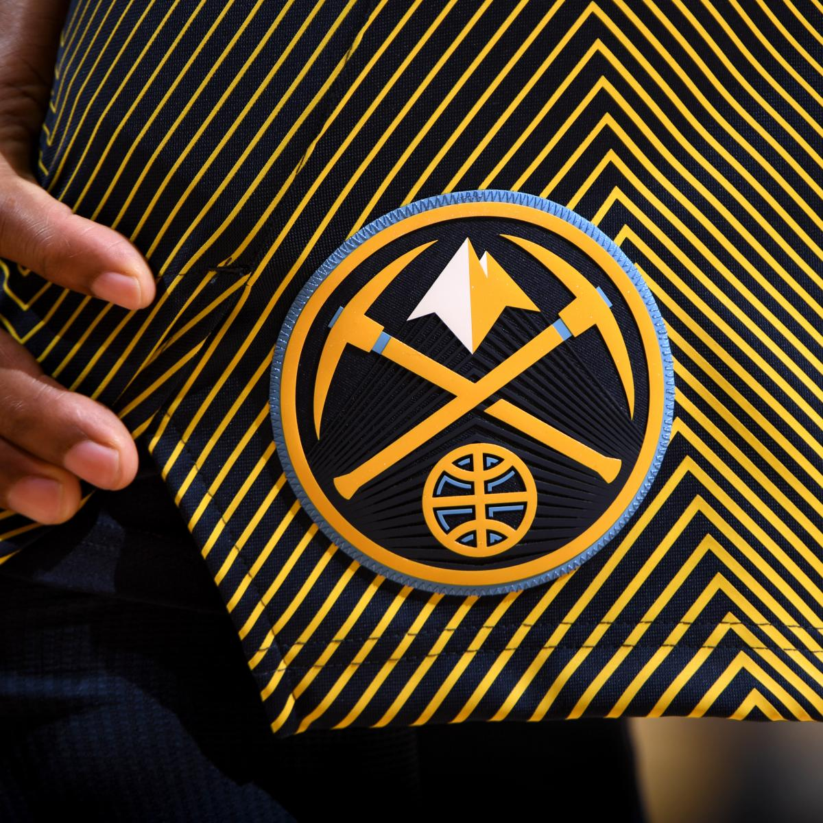 Denver Nuggets Reveal New Team Logo, Uniforms With Twitter