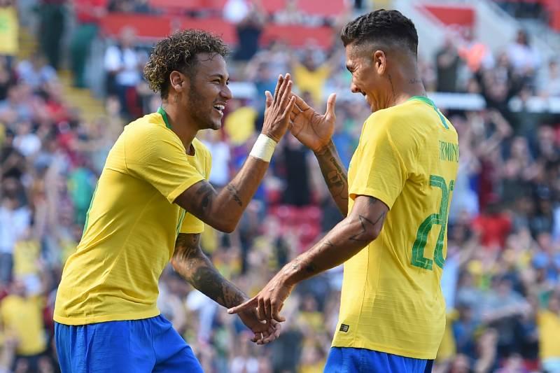 7acca32b61c1 Austria vs. Brazil  Time