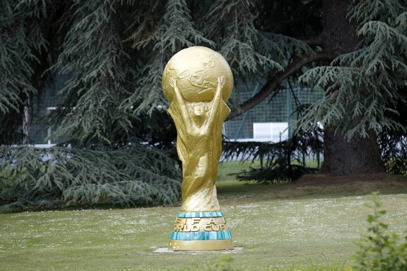 World Cup 2018: Match Predictions for All Group Fixtures | Bleacher