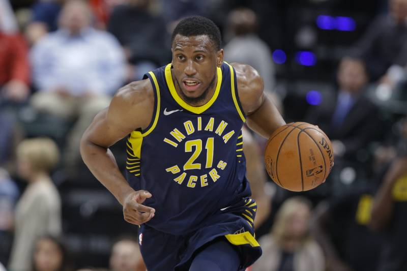 Thaddeus 2018 >> Report Thaddeus Young Seriously Considering Opting Out Of
