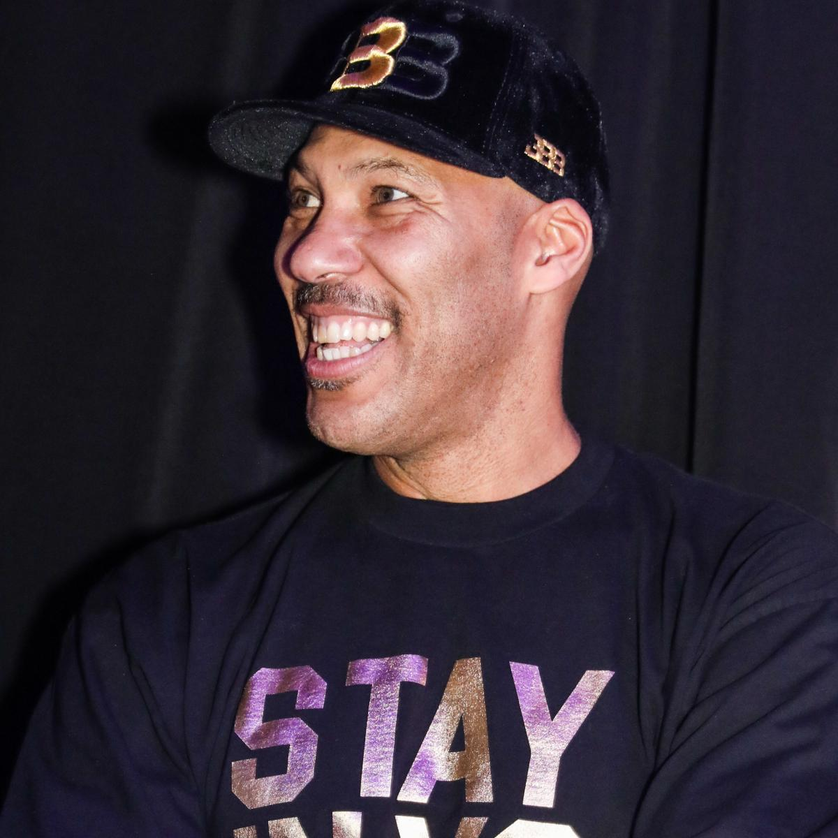 LaVar Ball: Lonzo Would Make LeBron James Better If He Signed with Lakers