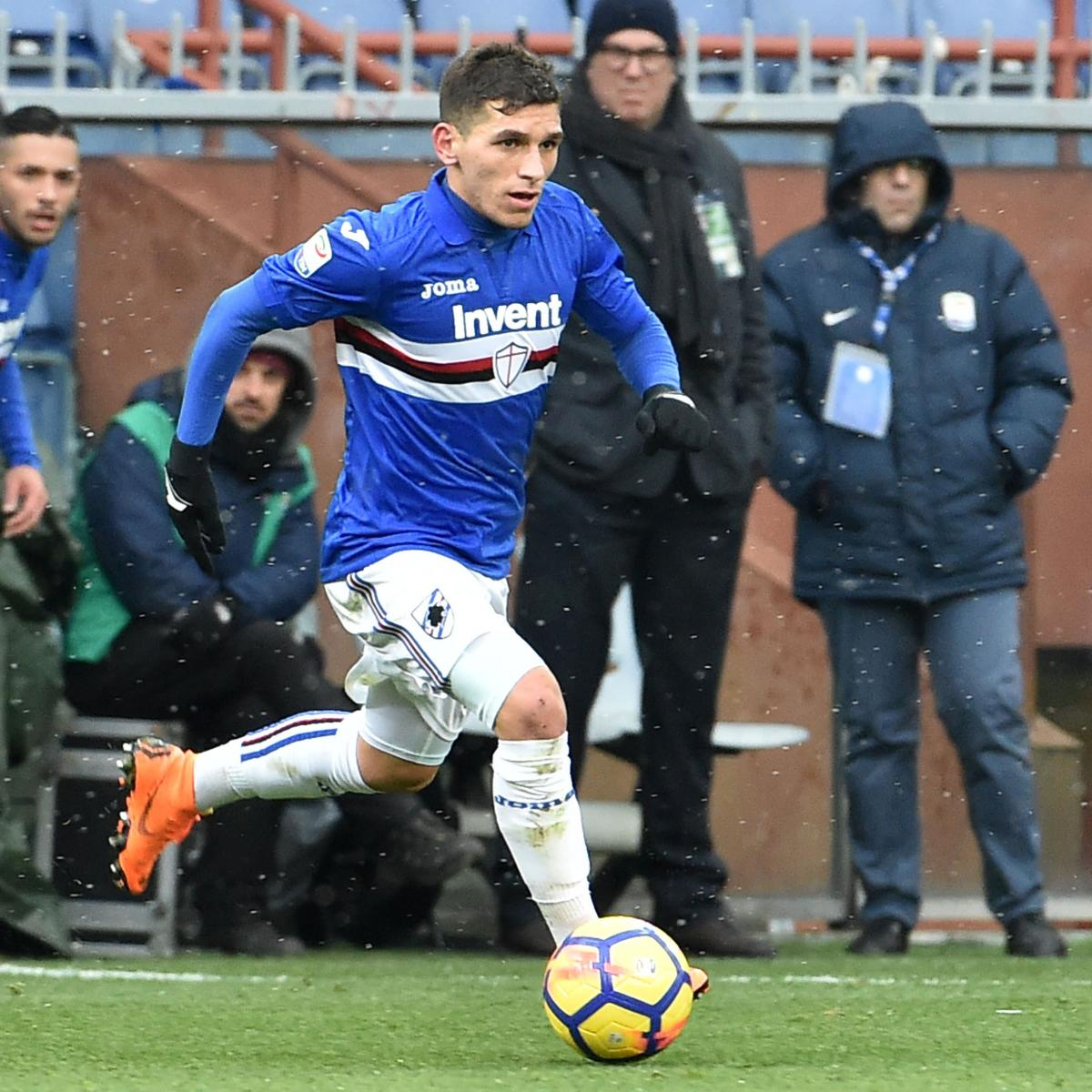 Reports Arsenal Were Ready To Sign Lucas: Arsenal Transfer News: Lucas Torreira Terms Agreed Amid