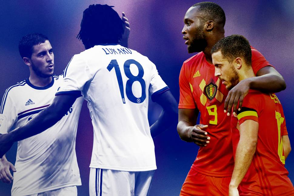 2a1a62fbb26 The Belgium Process | Bleacher Report | Latest News, Videos and ...