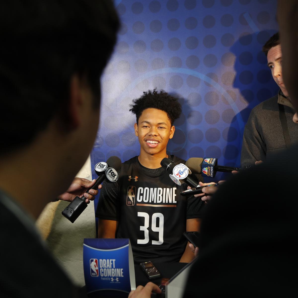 Portland Trail Blazers Worst Draft Picks: Lakers Draft Rumors: LA Has Interest In PG Anfernee Simons