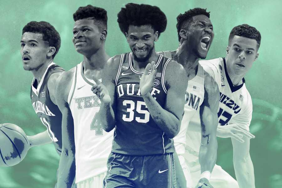 Bleacher Report | This NBA Draft Has a High 'F--k Up Level'