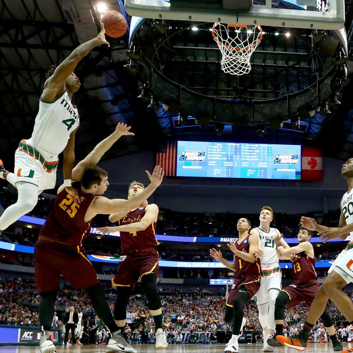 New York Knicks 2018 NBA Draft Big Board
