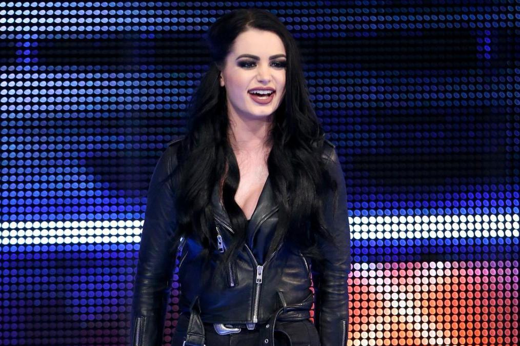 Grade and Analysis of Paige's Performance as WWE SmackDown ...