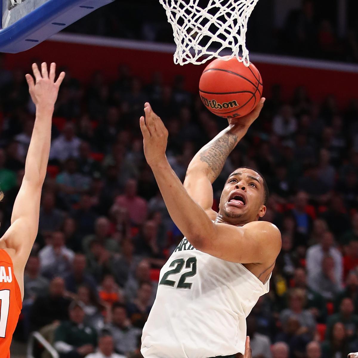 Miles Bridges NBA Draft 2018: Scouting Report, Grade For