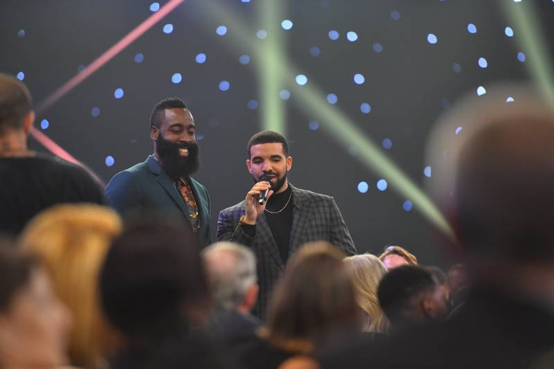 a6eb9e879ceb NBA Awards Show 2018: Full List of Awards and TV Schedule | Bleacher ...