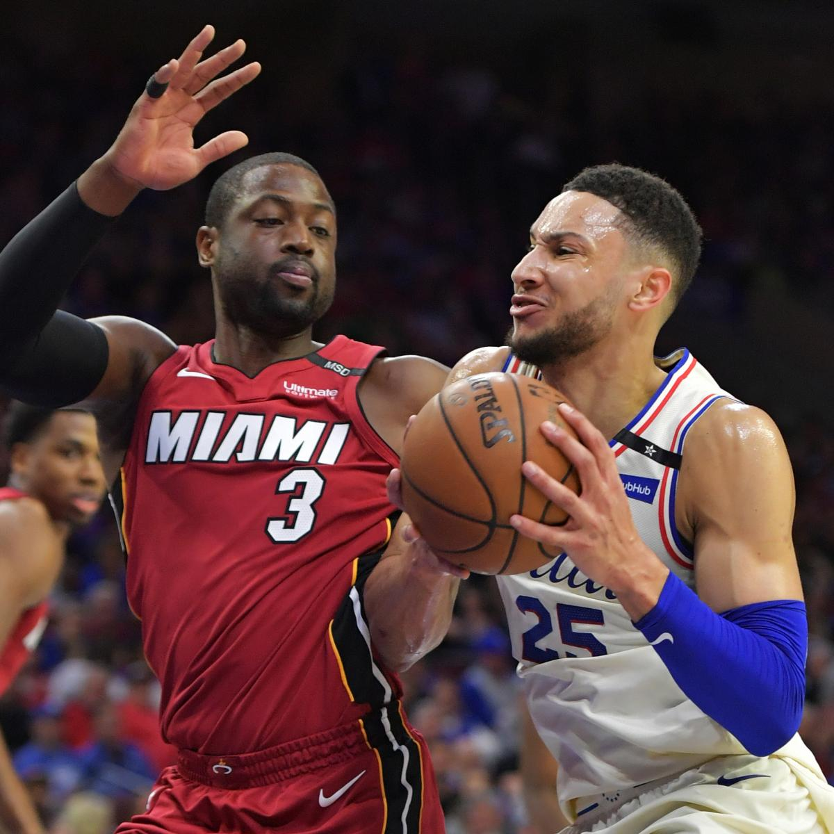 Dwyane Wade Wants to Be an NBA Owner, Bring Back Seattle SuperSonics