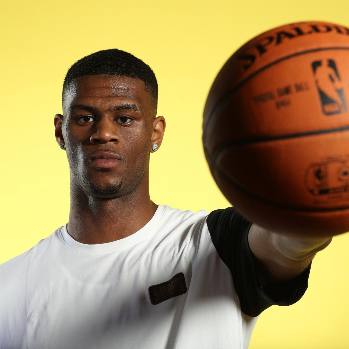 Former 5-Star Kansas Recruit Billy Preston Reportedly Signs with Cavaliers
