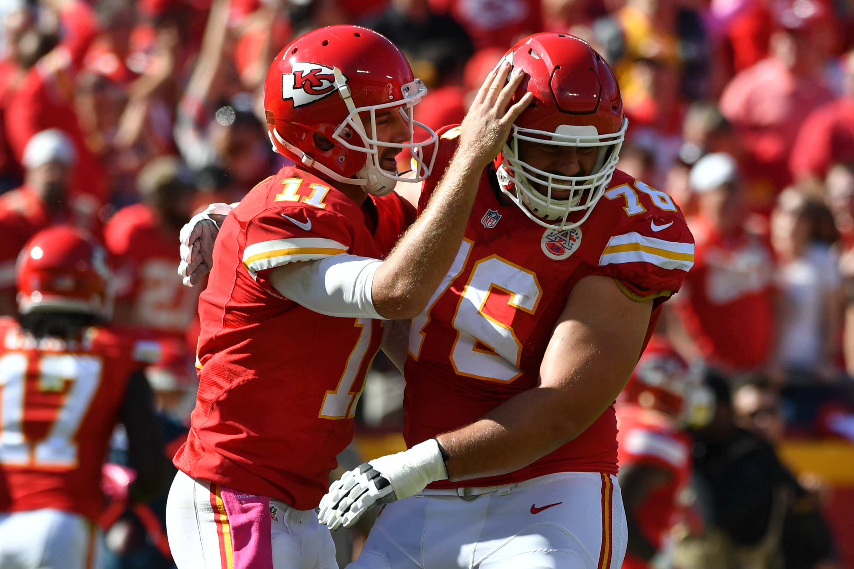 c3b250eb Report: NFL Told Laurent Duvernay-Tardif He Can't Put 'M.D.' on ...