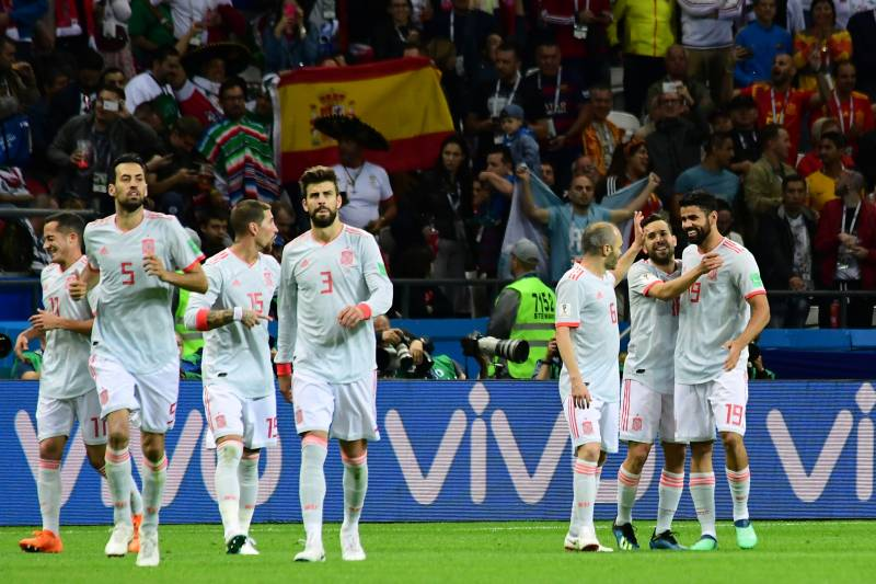 World Cup 2018 Predictions: Monday's Match Odds, Updated Group