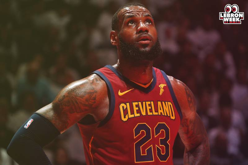 6b4927751a42 What Are the Potential Ripple Effects of LeBron s Decision ...