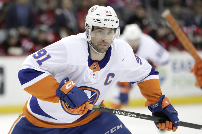 2a6f59de6 John Tavares is scheduled to talk with five teams in addition to the  Islanders.