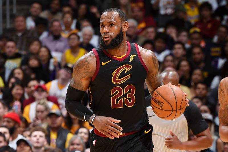 d9e3099e8 Lakers Rumors  Latest on LeBron James  Future
