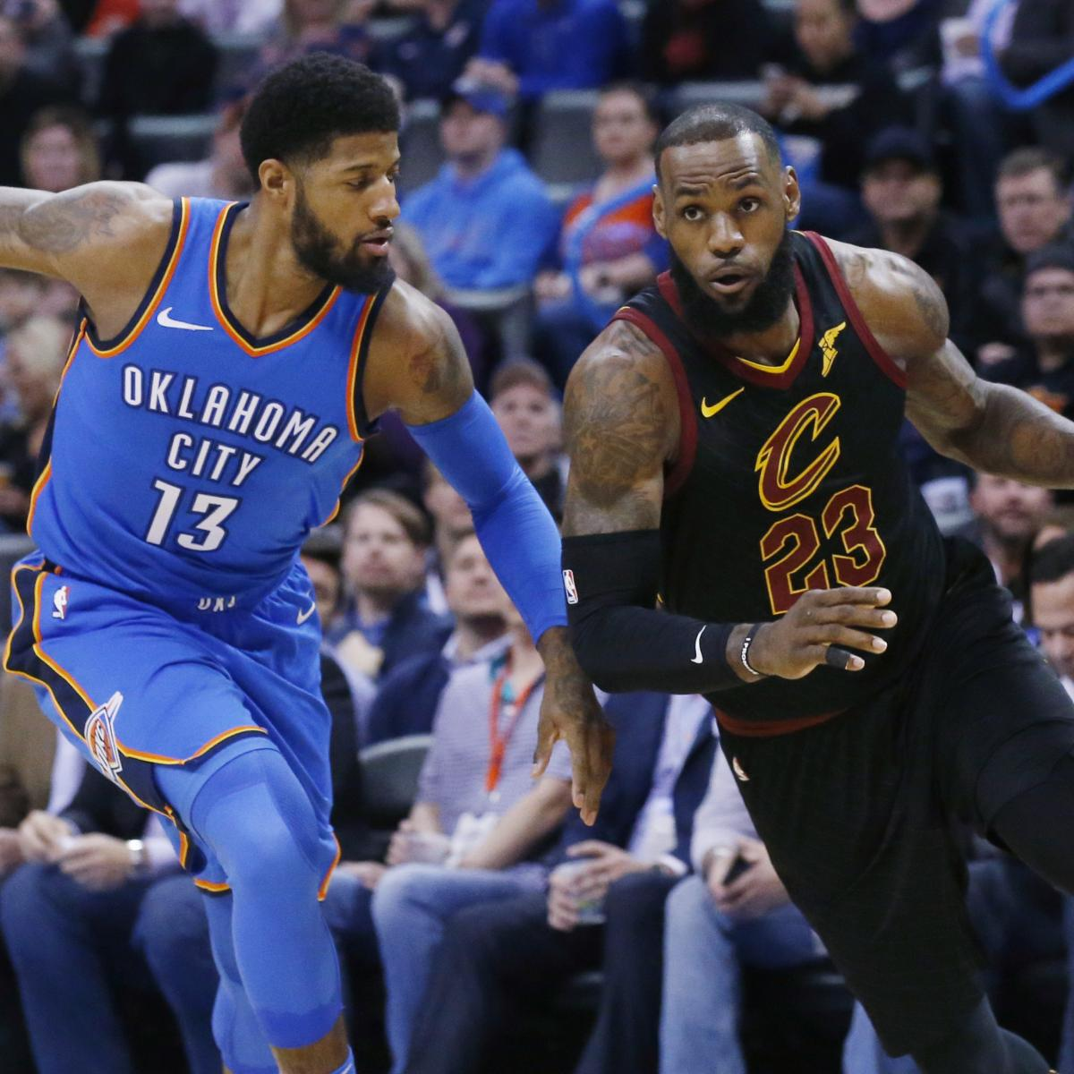 Predicting The Future All Stars Of 2018 Nba Rookie Class: NBA Free Agency 2018: Rumors And Predictions For Available
