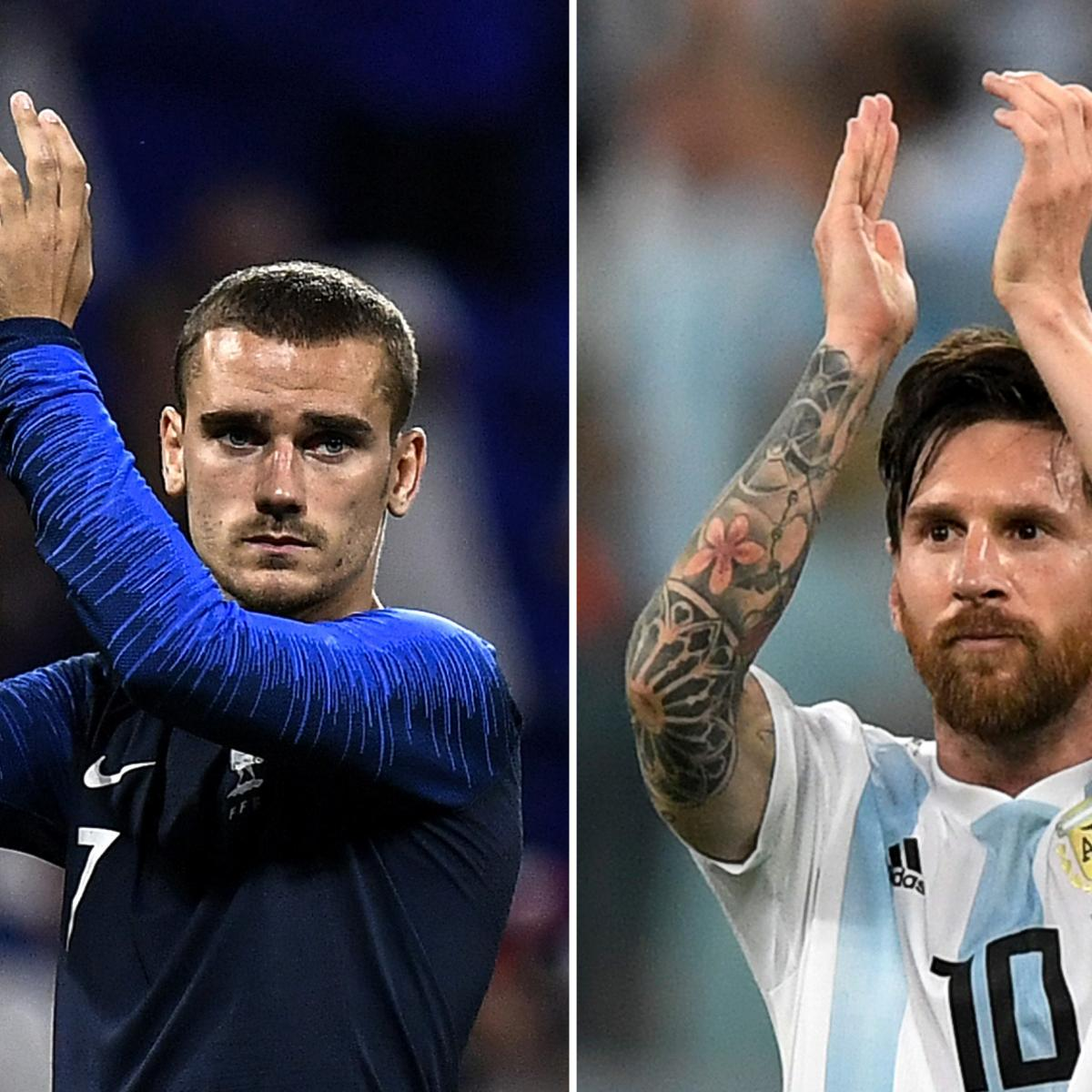 world cup 2018 round of 16 bracket predictions and latest match odds bleacher report latest. Black Bedroom Furniture Sets. Home Design Ideas