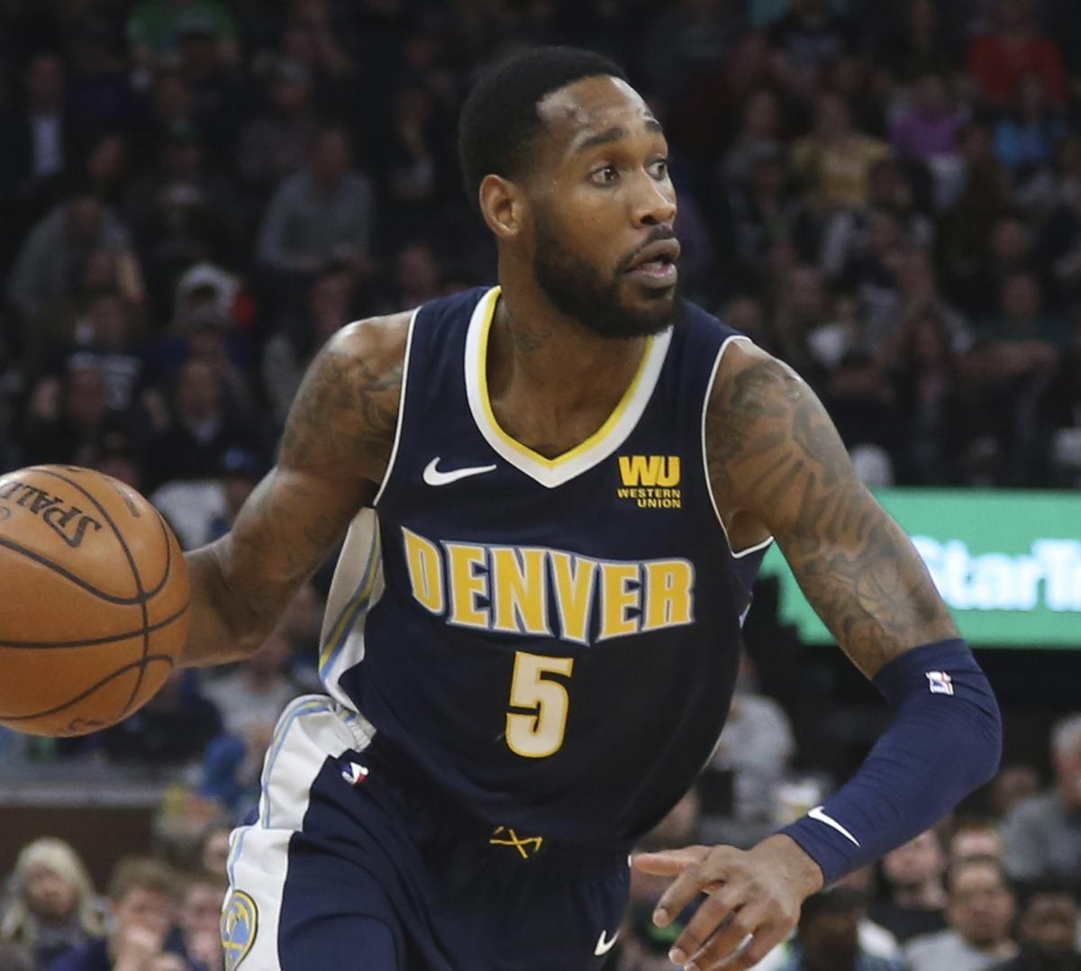 NBA Rumors: Will Barton, Nuggets Could Agree To Contract