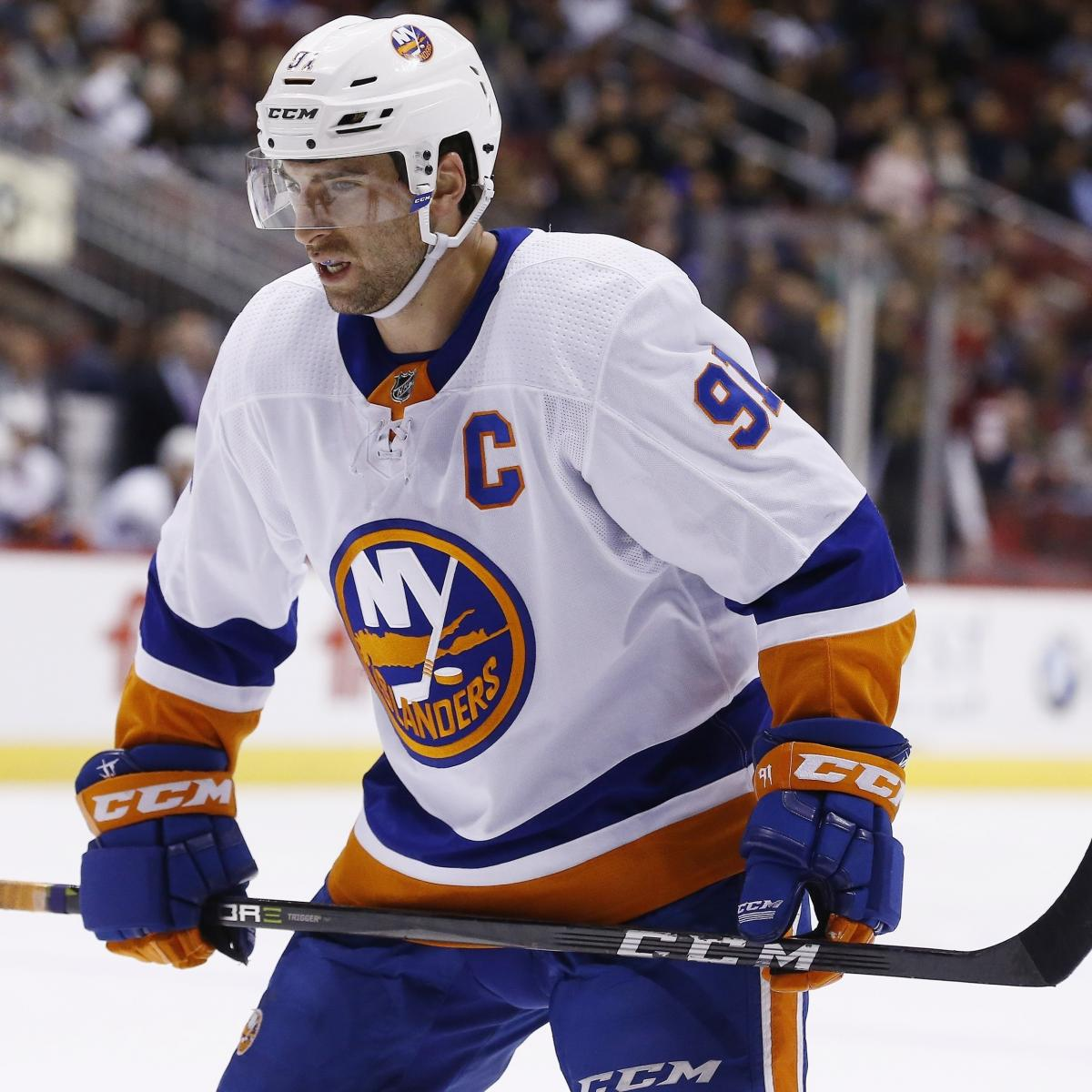 2018-19 Stanley Cup Odds  Maple Leafs Favored After Signing John Tavares  7d08990e7